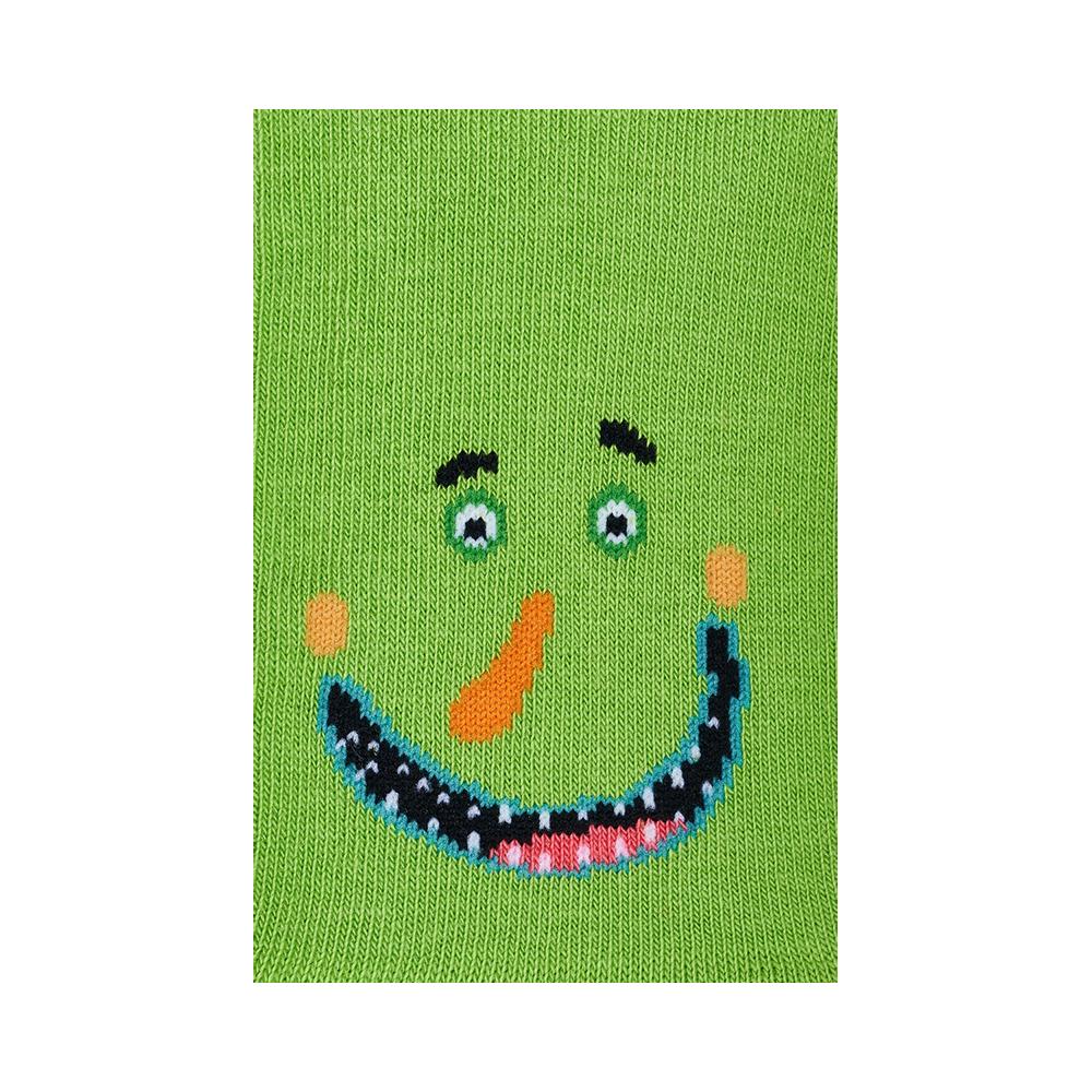 """Vaikų kojinės """"Monstrai Mamaisa ir Nanaisa"""" 4"""