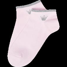 """Moterų kojinės """"Karūnos ženklas"""""""