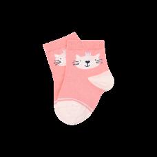 Katytė su karūna