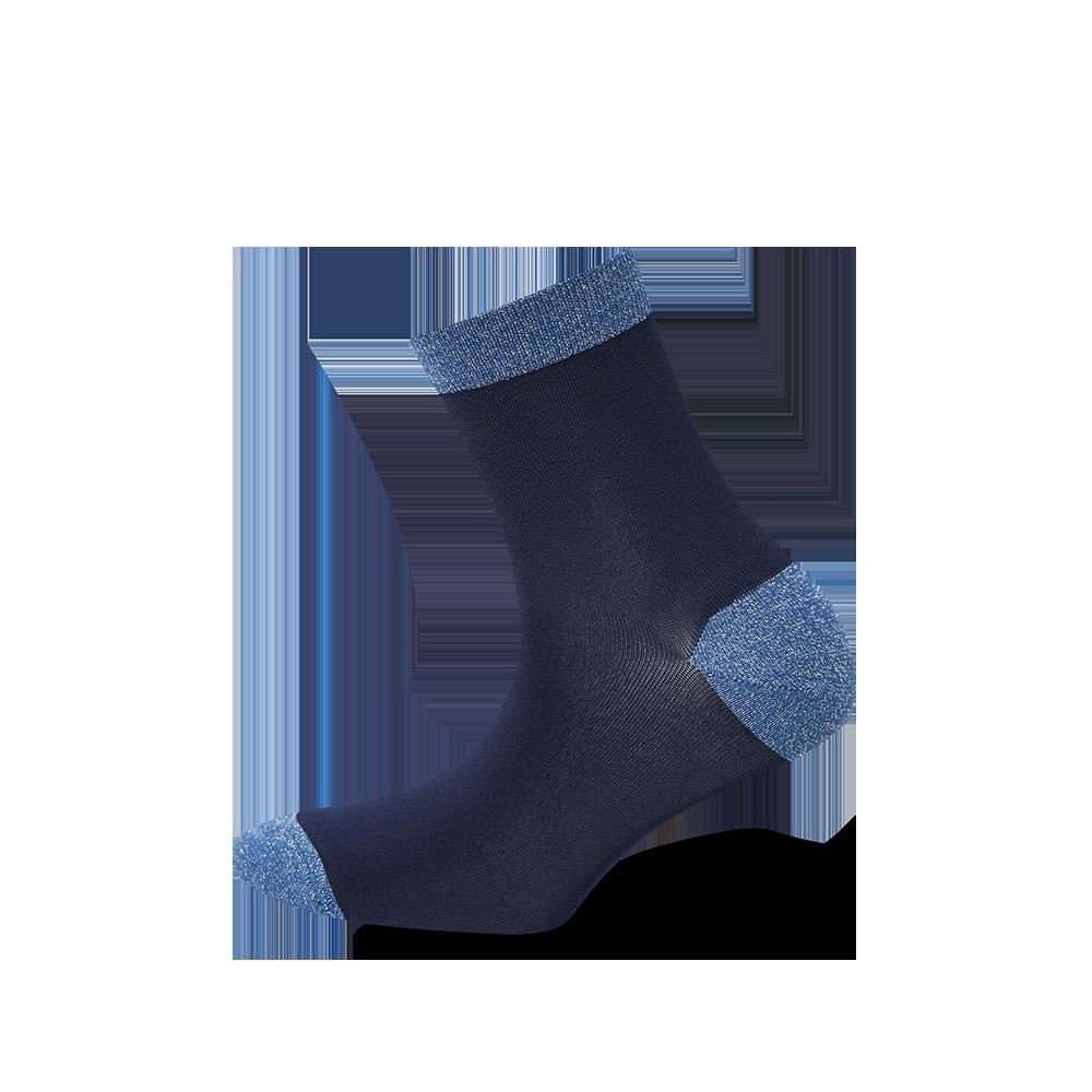 """Moterų kojinės """"Shiny viscose"""" 4"""