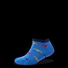 """Vaikų kojinės """"Mažos mašinytės"""""""