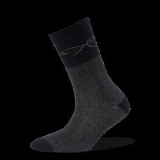 """Moterų kojinės """"Smulkios juostelės ir kaspinėlis"""""""