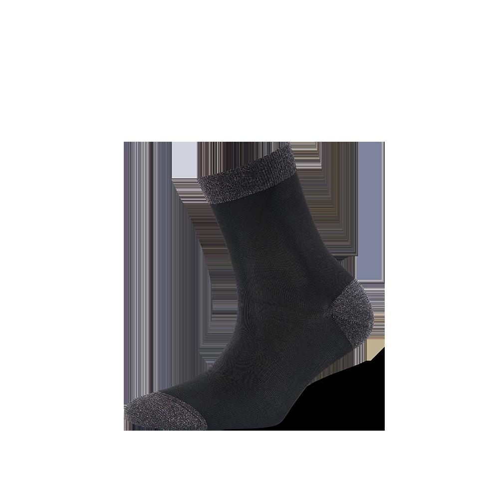 """Moterų kojinės """"Shiny viscose"""" 2"""