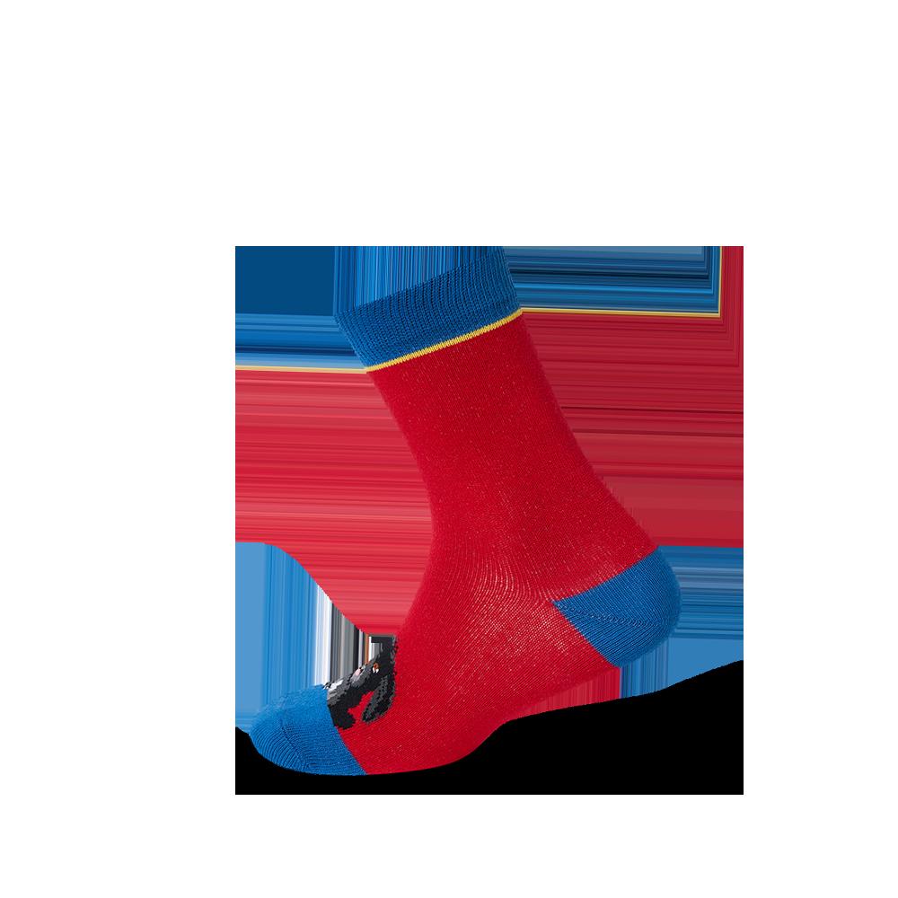 """Vaikų kojinės """"Šuniukas Čiūčia"""" 1"""