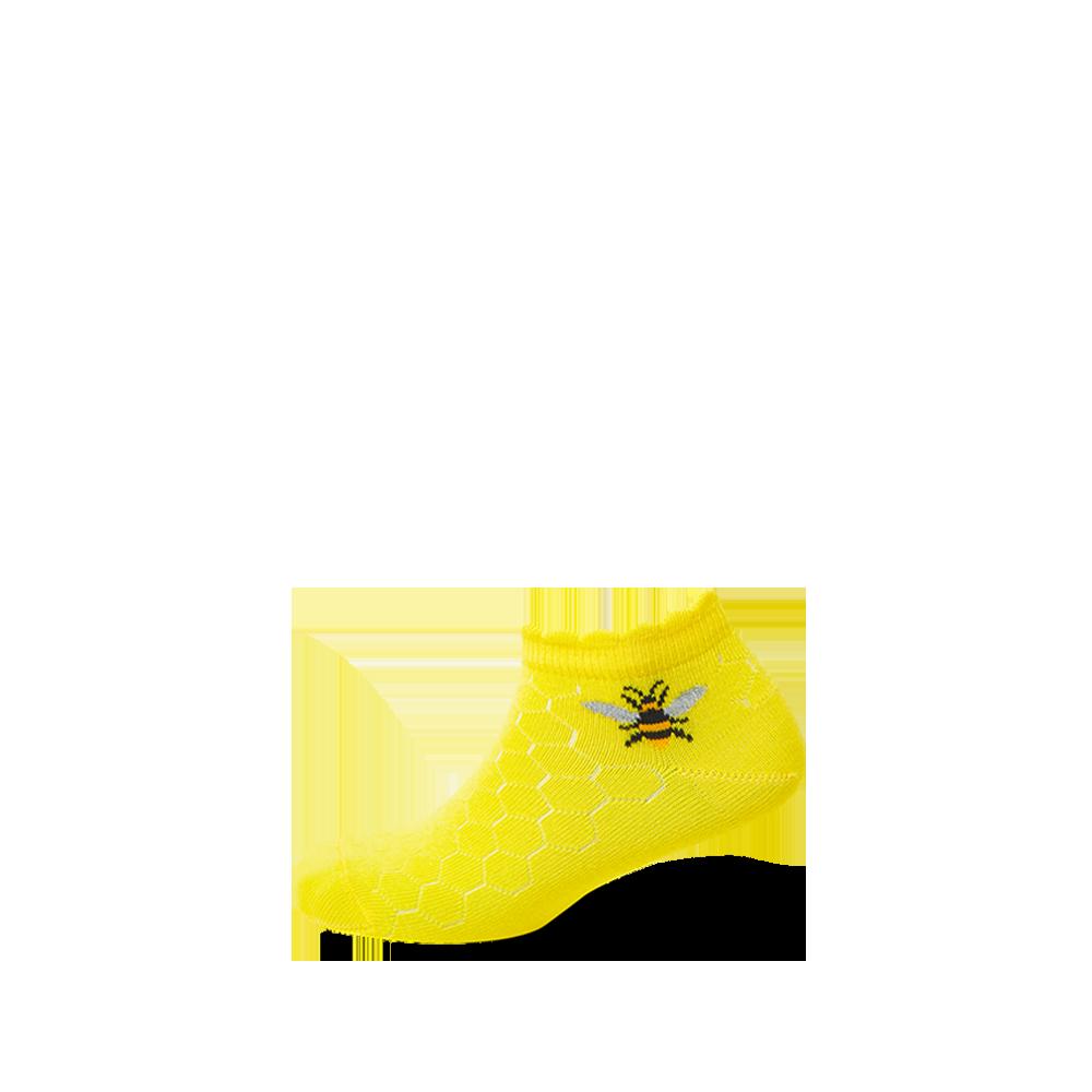 """Vaikų kojinės """"Bitė"""" 1"""