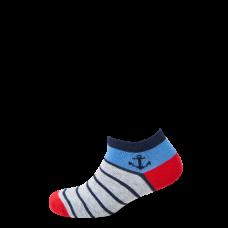 """Vaikų kojinės """"Inkariukas"""""""