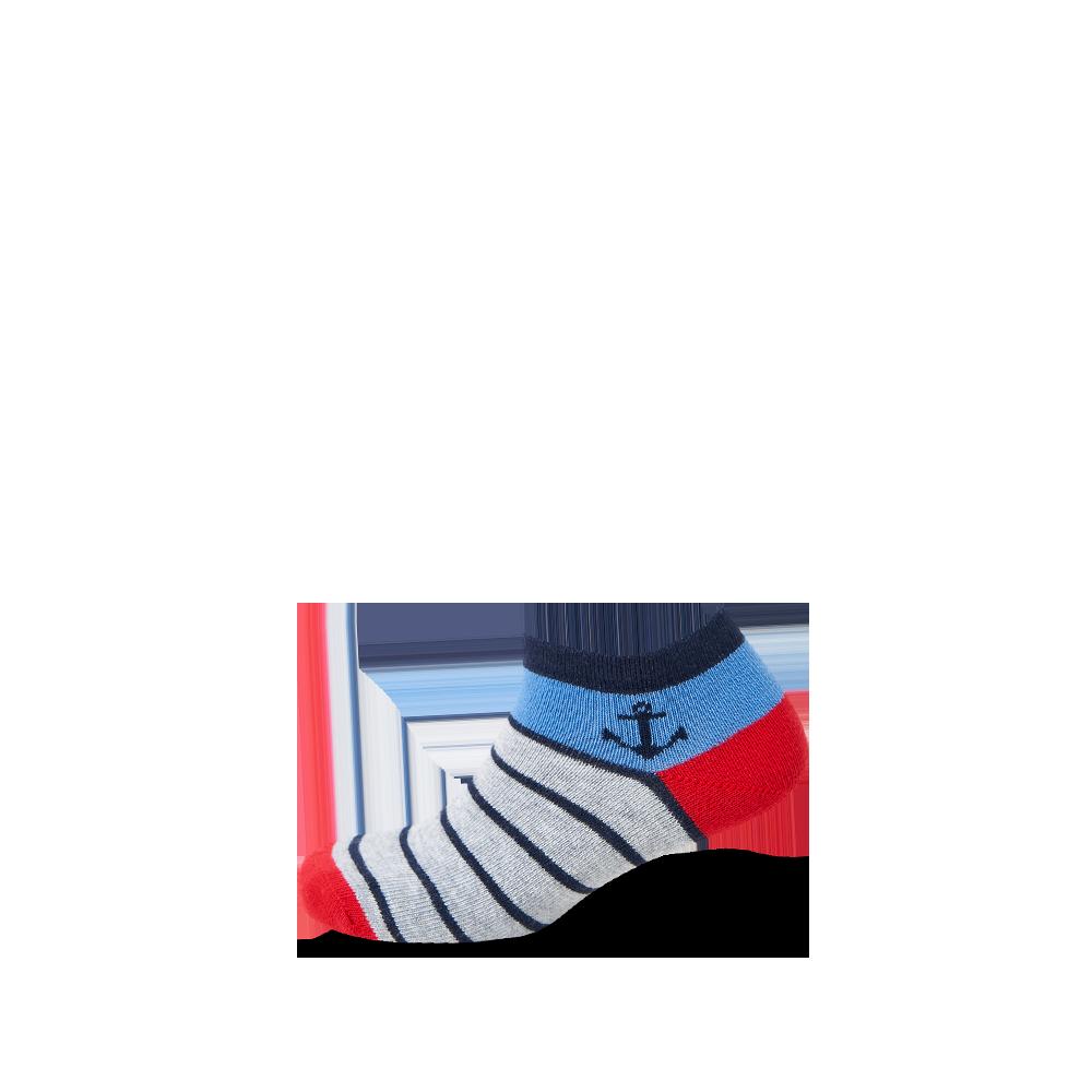 """Vaikų kojinės """"Inkariukas"""" 1"""