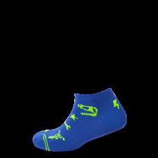 """Vaikų kojinės """"Moto-dino"""""""