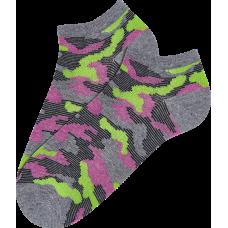"""Vaikų kojinės """"Kamufliažas 211"""""""