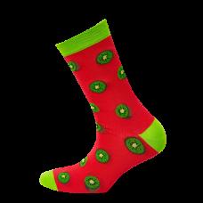 """Moterų kojinės """"Kiviai"""""""