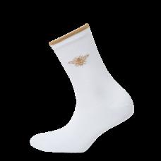 """Moterų kojinės """"Bitės ženklas"""""""