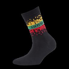 """Moterų kojinės """"Išbyrėjusi vėliava"""""""