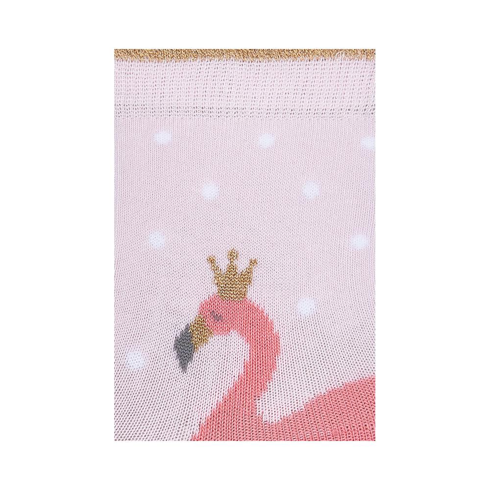 """Vaikų kojinės """"Flamingas"""" 3"""