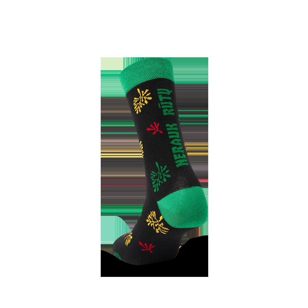 """Moterų kojinės """"LT rūtos"""" 3"""