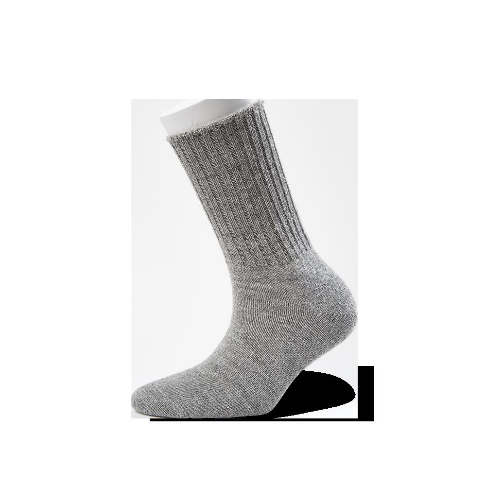 """Moterų kojinės """"Alpaca Extra Warm"""" 1"""