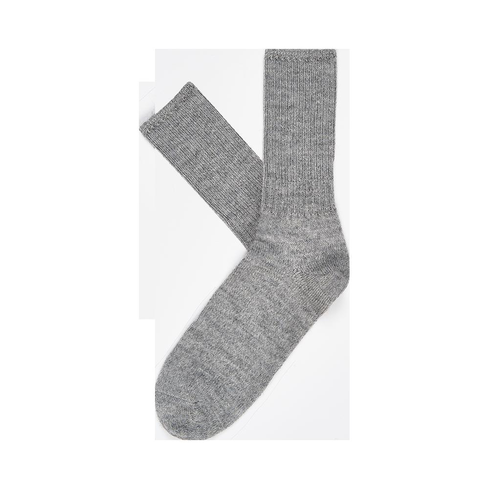"""Moterų kojinės """"Alpaca Extra Warm"""" 2"""