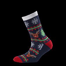 """Moterų kojinės """"Christmas Wool rich"""""""