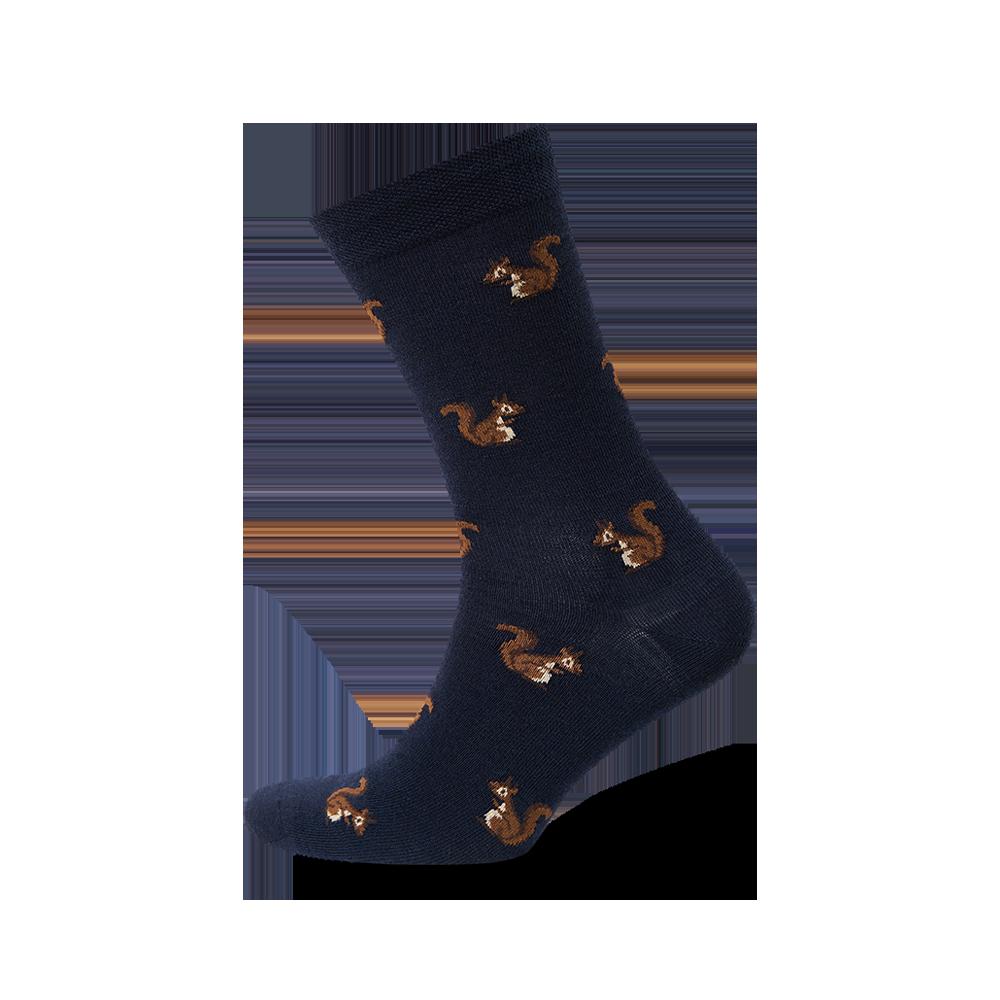 """Vyrų kojinės """"Voverytės"""" 1"""