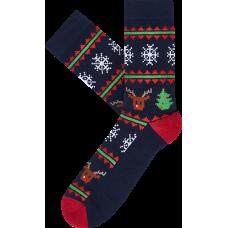 """Vyrų kojinės """"Christmas wool rich"""""""