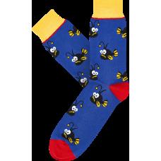 """Vyrų kojinės """"Jūrų velniai"""""""