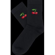 """Moterų kojinės """"Vyšnių kekelė"""""""