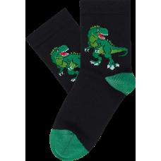 """Vaikų kojinės """"Dinozauras"""""""
