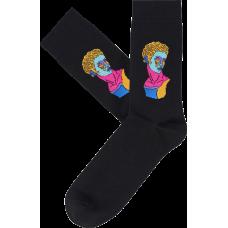 """Vyrų kojinės """"Antikos biustas"""""""