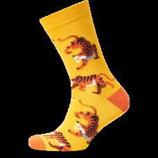 """Vyrų kojinės """"Tigras"""""""