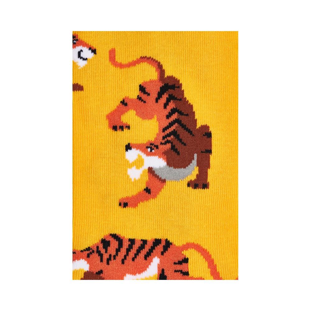 """Vyrų kojinės """"Tigras"""" 3"""
