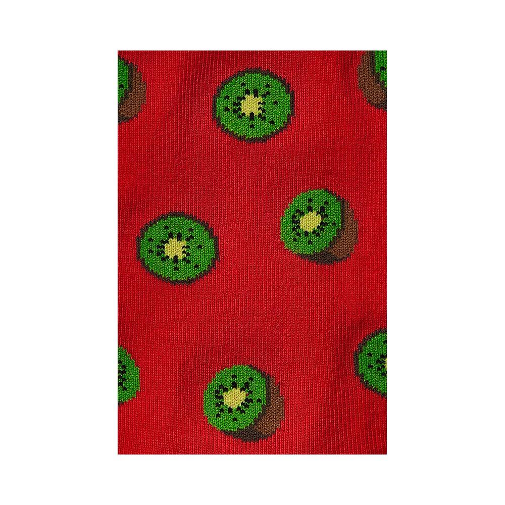 """Moterų kojinės """"Kiviai"""" 3"""