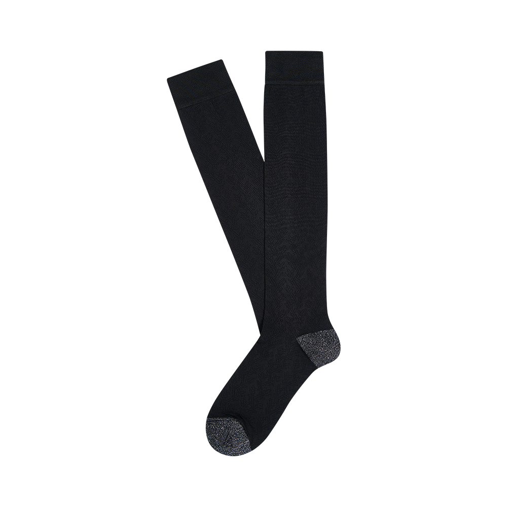 "Moterų kojinės ""Femme fatale"" 2"