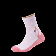 """Vaikų kojinės """"Flamingas"""""""