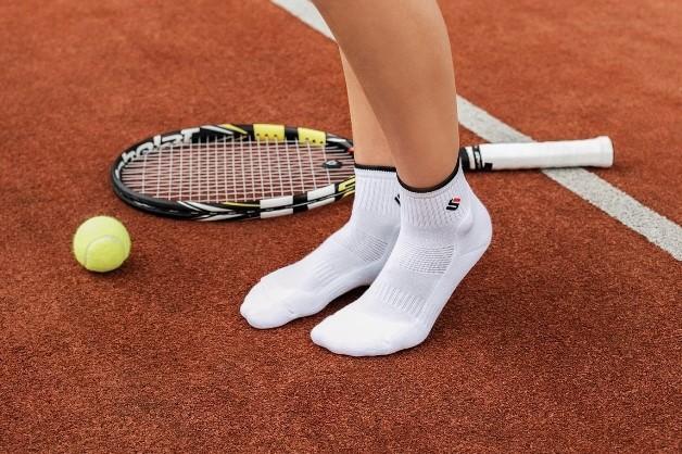 Sporto kojinės - judėjimo patogumui